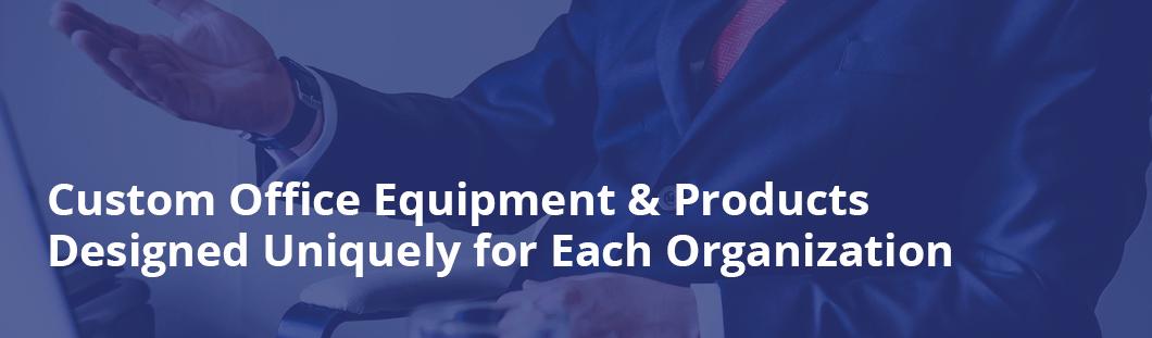 office equipment industries