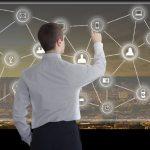Les réseaux sociaux d'entreprise : des hubs bientôt gratuits ?