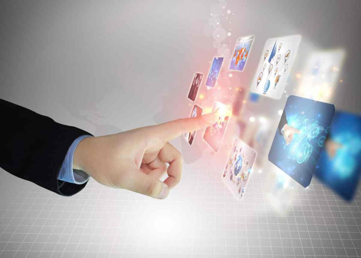 Historique des interactions digitales : de la passivité à l'expérience