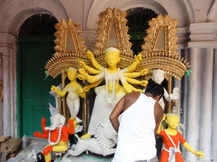 Dutta bari idol