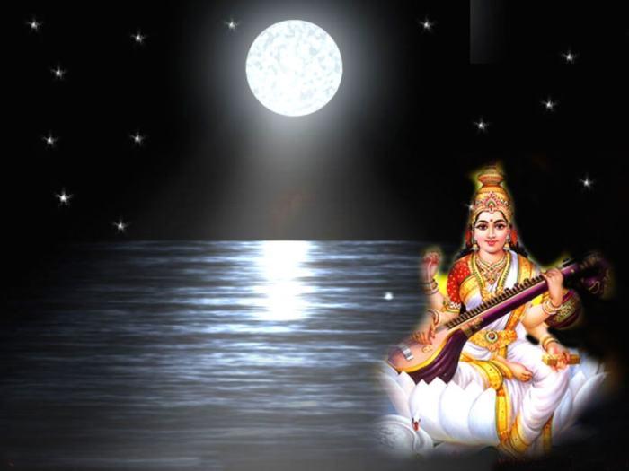 goddess saraswati pujaonline 2016