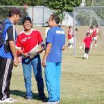 ¡Viva Fútbol!: soccer tourney launches Latino Festival