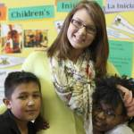 Samantha Cole, a staff member of the East Durham Children's Initiative, said she hopes the trip inspires the students in the long-term. One of her goals is to teach them that achievement stems from education.