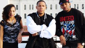 Handz Up Entertainment works to make positive, Christian rap popular in Durham