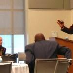 Summit Kicks Off Durham's Work on Obama's My Brother's Keeper Initiative