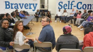 New Initiative REAL Durham Fights Poverty