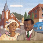 Fading Hayti mural to be recreated in a new location