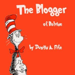 the blogger of bolvine