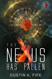 The nexus has fallen cover reveal