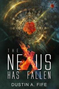 The nexus has fallen cover reveal
