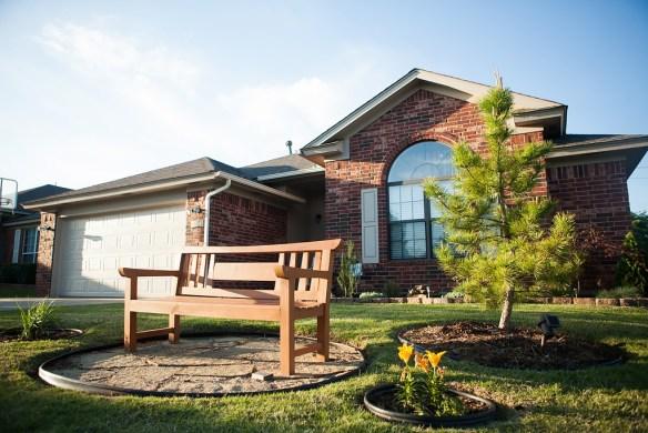 our oklahoma house