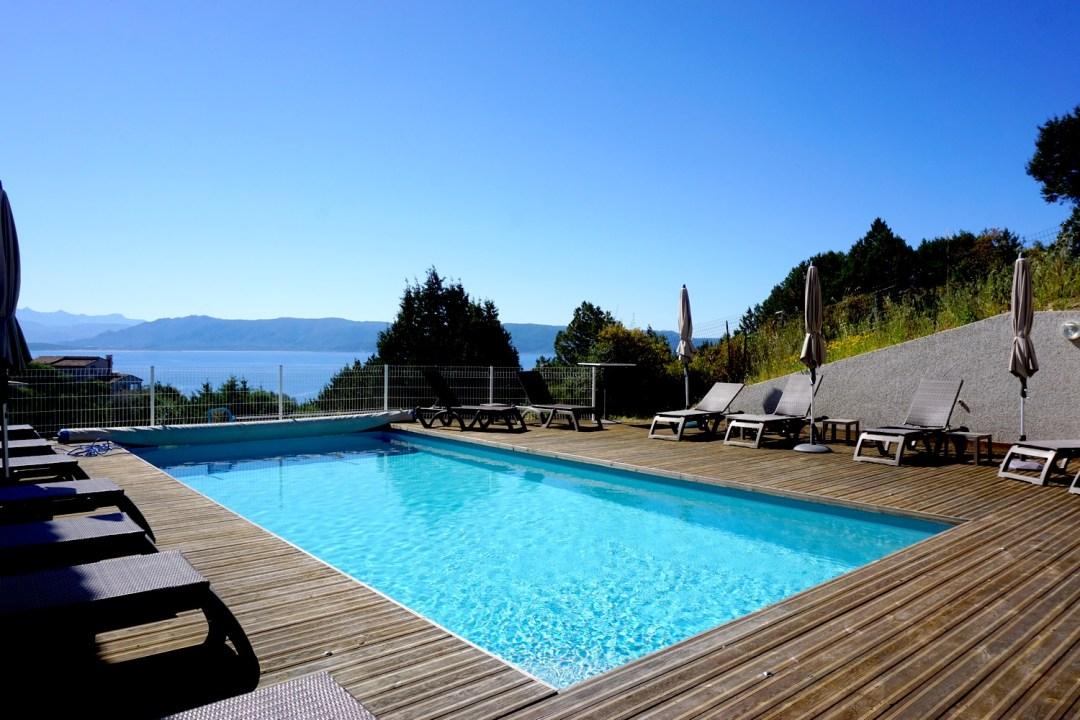 HOTEL CORSE RESIDENCE GIOVANELLO PORTO POLLO PROPRIANO SUD CORSICA BLOG TOURISME VOYAGE