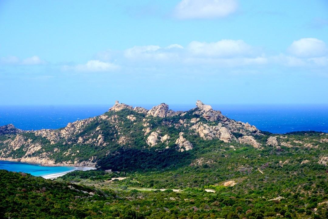 LION DE ROCCAPINA CORSE CORSICA PROPRIANO NATURE BLOG VOYAGE TOURISME