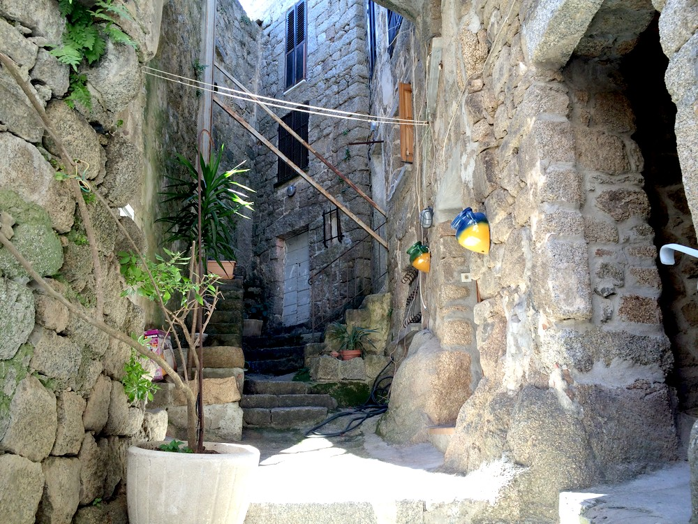 SARTENE CORSE CORSICA BLOG VOYAGE TOURISME VILLAGE 25