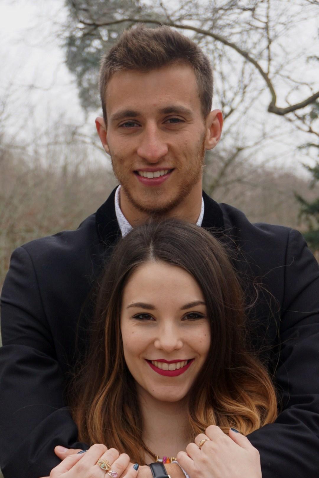 LOOK DE COUPLE POUR LA SAINT VALENTIN PARC MAJOLAN EYSINES BLOG BORDEAUX MODE CORSE 22