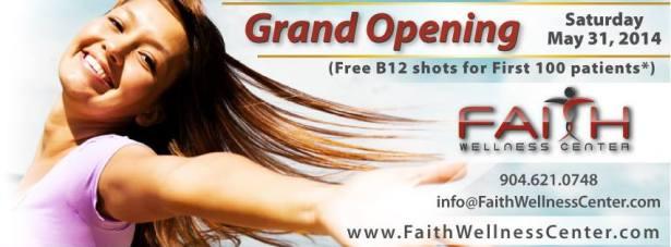 Faith Wellness Center