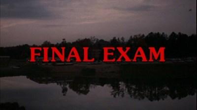 Final Exam - Cecile Bagdadi