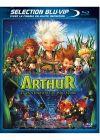 Arthur et la vengeance de Maltazard - Blu-ray
