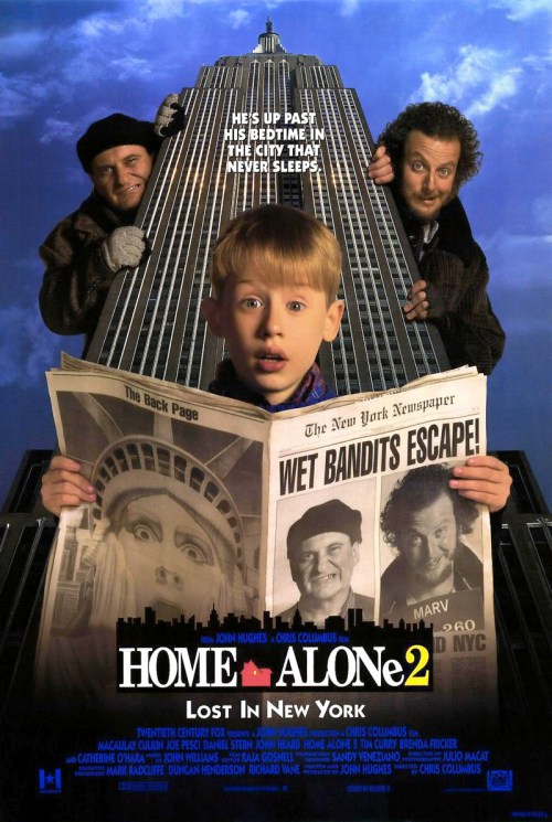 Medium Of Home Alone 2 Full Movie