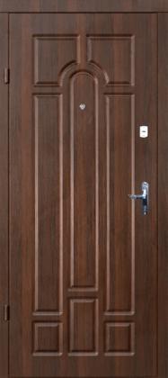 Двери Форт Классик улица
