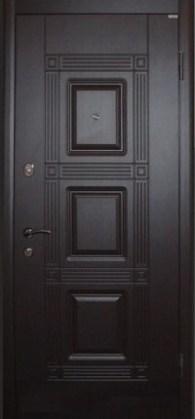 Двери Квадро венге