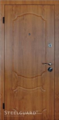 Двери DO-23 Steelguard