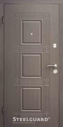 Двери DO-18 Steelguard