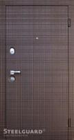 Входные двери Steelguard Scotch в квартиру
