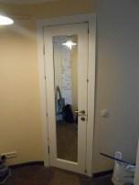 Двери + зеркало
