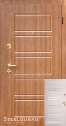 Двери DG-21 Steelguard