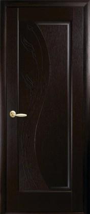 Двери Эскада Gr венге