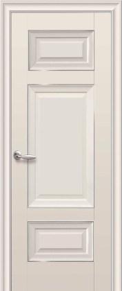 Двери Новый Стиль Шарм ПГ капучино