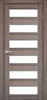 Межкомнатные двери Korfad PR-04 дуб грей