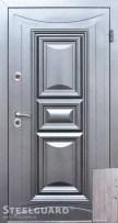 Двери Termoskin Steelguard Antifrost Eco