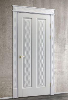 Двери Стелла 3D