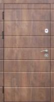 Двери Кантри Redfort премиум
