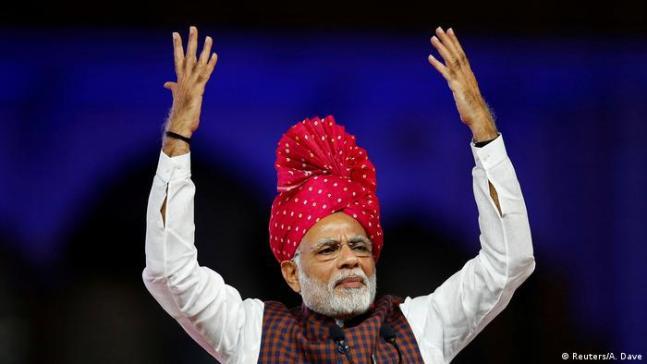 Image result for BJP populists