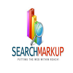search markup