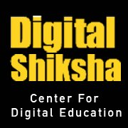 Digital Shiksha Center For Digital Education