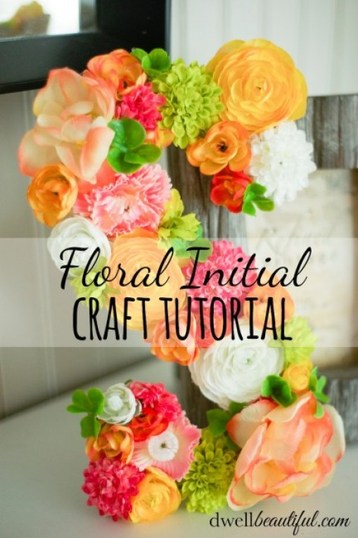 15 tasty treats, floral decor, and Easter ideas perfect for spring!