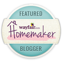 wayfair button
