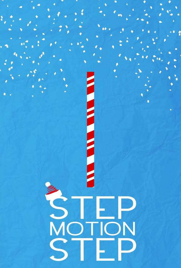 Step Motion Step Dwight Turner