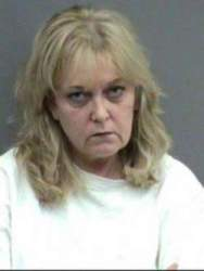 Debra Oberlin MADD over DUI arrest