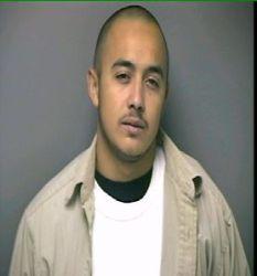 Ricardo Ramos DWI El Paso Police 020211