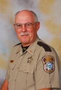 Sheriff Randy Fisher of Augusta County Virginia
