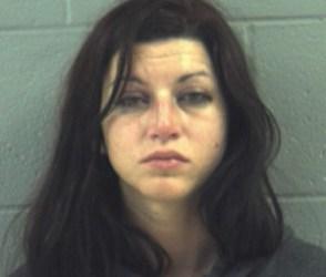 Kadie Matthews killed Ricky Moore April 7, 2013 while DWI in Denham Springs