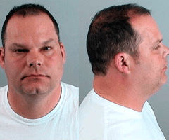 Tom Heckert DUI Denver Broncos exec DUI 070913