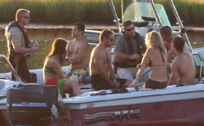 OWI boaters Henney Report 081913
