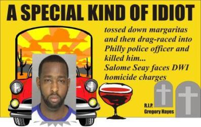 Salome Seay fatal DWI killed Gregory Hayes 051314
