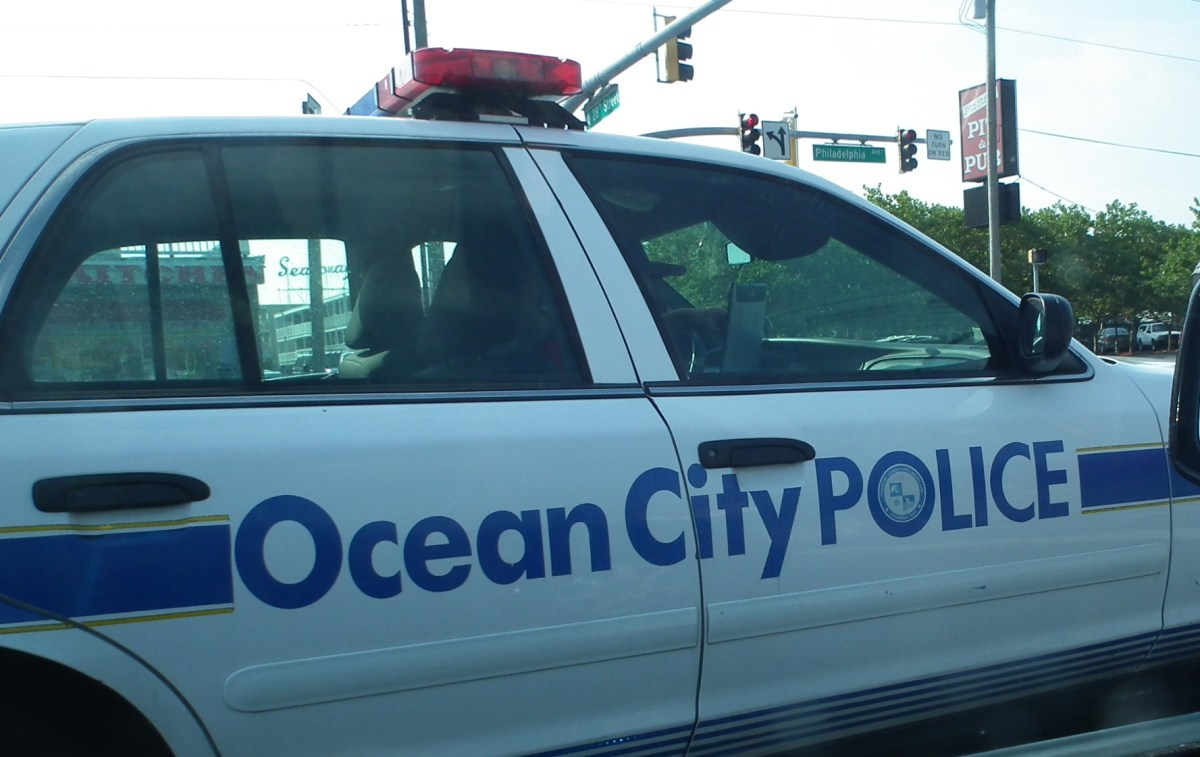 Maryland: Ocean City Police report DUI arrests for March 5, 2016; boozing drivers coming out of hiberation!